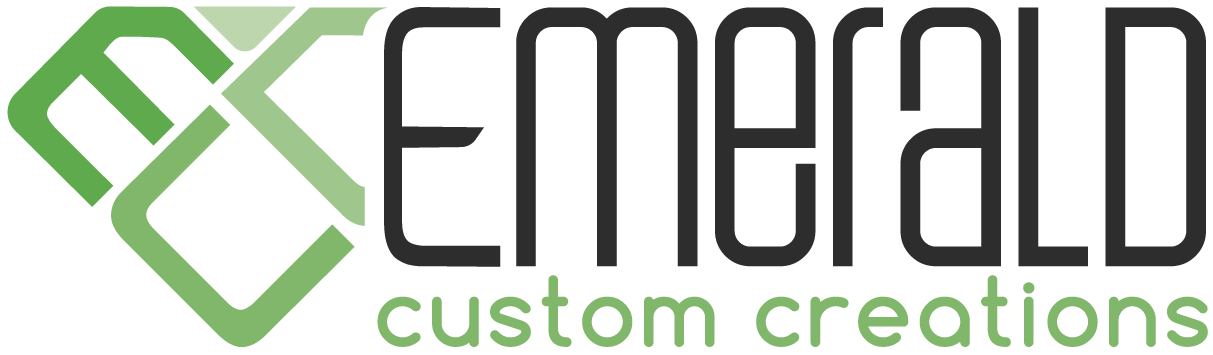 emerald custom creations